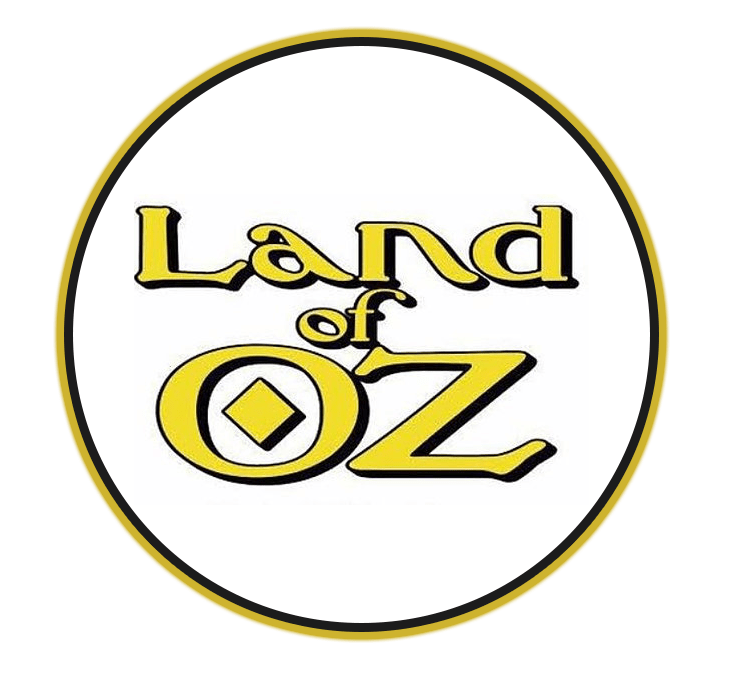 Land of Oz ArcadesLand of Oz Arcades logo