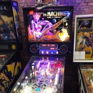 Pinball Machine Restoration - Land of Oz Arcades